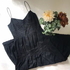 Anne Taylor LOFT Boho Dress